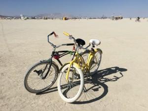 Burner bikes